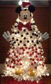 christmas tree shop ls mickey mouse christmas tree christmas trees pinterest mickey