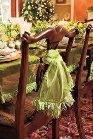 dinner decorating ideas southern living