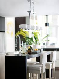 contemporary kitchen lighting ideas galley kitchen lighting ideas pictures ideas from hgtv hgtv