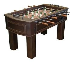 well universal foosball table birch lane loftin foosball table reviews wayfair