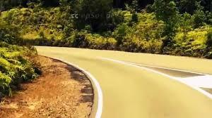 beautiful road trip in bintan of indonesia youtube
