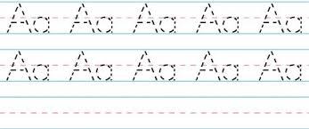 handwriting worksheets www justmommies com
