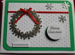 handmade christmas greeting cards for kids ne wall