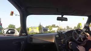 1994 nissan skyline r33 gtst light pulls turbo spool bov youtube