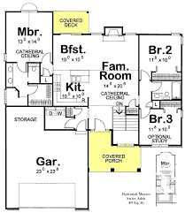 small house floorplan plan 40551db house small house plans and smallest house