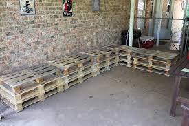 How To Make Patio Simple Patio Furniture Made Out Of Pallets Dawndalto Home Decor