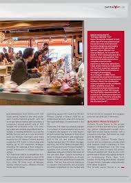 am agement cuisine studio capital v 7 yo sushi quilvest exits the conveyor belt