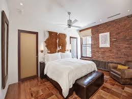 New York City Bedroom Furniture by Cozy New York City Loft Enthralls With An Eclectic Interior