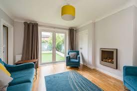 Bedroom Lower Villa For Sale In Edinburgh - Edinburgh bedroom furniture