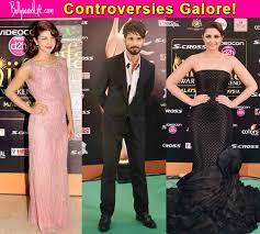 5 Deepika Padukone Controversies That Stunned Bollywood - iifa 2015 5 controversies of bollywood celebs like priyanka chopra