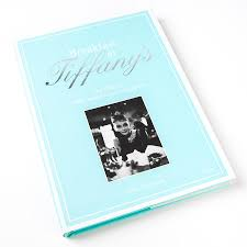 50th Anniversary Photo Album Breakfast At Tiffany U0027s The Official 50th Anniversary Companion Book