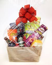 beef gift baskets 10 best gift baskets candy bouquets images on candy