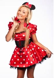 Mickey Mouse Halloween Costume Teenager 74 Minnie Images Minnie Mouse Costume