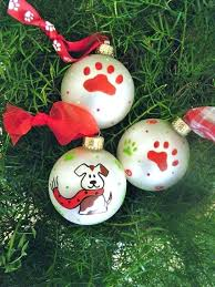 personalized clear glass ornaments custom glass