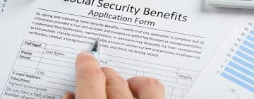 how to apply for social security disability in south carolina