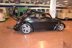 volkswagen beetle 1960 1960 vw ragtop beetle 2332cc engine featured at volksworld