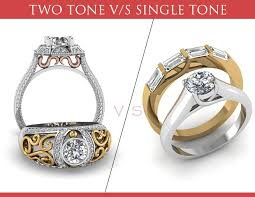 make engagement rings images Fabulous single tone or two tone engagement rings style jpg