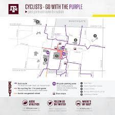 football parking information bikes