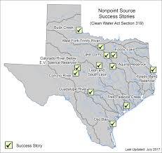 Colorado River Texas Map Water Quality Program Successes Tceq Www Tceq Texas Gov