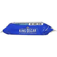 King Oscar Sardines Mediterranean Style - king oscar mackerel mediterranean 115g woolworths