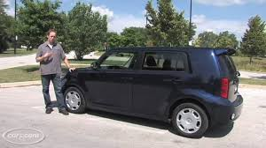 scion xb 2008 scion xb youtube