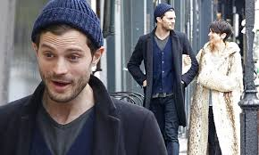 movie fifty shades of grey come out jamie dornan will make another fifty shades of grey movie daily
