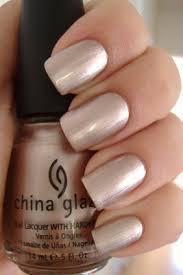 china glaze magical it does not look like this on me and the