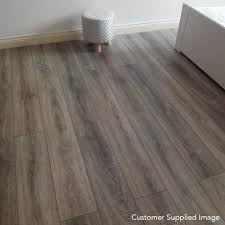 Dupont Real Touch Elite Laminate Flooring Gray Colored Laminate Flooring