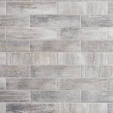 weathered oak porcelain tile 3in x 12in 100236215 floor