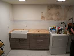 Utility Sinks For Laundry Room by Laundry And Utility Cabinets Amazing Sharp Home Design