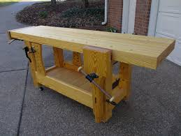 Woodworking Bench Vise Installation by Woodworking Bench Vise Parts Home Design Ideas
