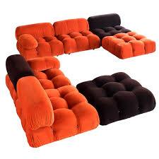 Modern Sectional Sofas Miami by Camaleonda U0027 Modular Sofas By Mario Bellini Modular Sofa Modern