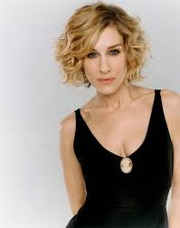 short curly hairstyles for oval faces women curly bob hairstyles