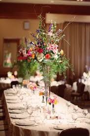 Tall Wedding Vases For Sale 25 Striking Tall Wedding Centerpieces Creativefan