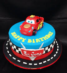 car cake mcqueen car birthday cake image inspiration of cake and birthday