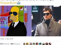 Memes Del Super Bowl - los mejores memes del superbowl el dictamen