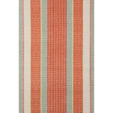 Dash And Albert Indoor Outdoor Rug Reviews by Autumn Stripe Woven Cotton Rug Dash U0026 Albert
