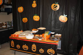 halloween party table ideas planning a halloween party for kids new halloween party ideas
