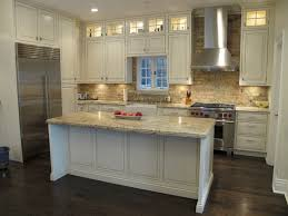 kitchen backsplash fabulous kitchens with brick floors brick
