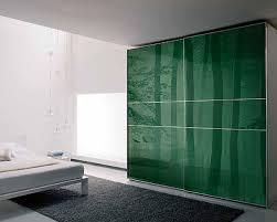 interior modern home interior decoration with white sliding glass