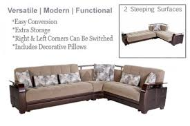 Sofa Bed Sectional Futon Sectional Sofa Roselawnlutheran