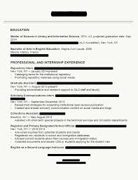Library Job Resume by For Public Review Unnamed Job Hunter 9 Hiring Librarians