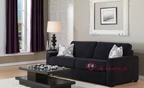 Palliser Sleeper Sofa Customize And Personalize Roommate Fabric Sofa By Palliser
