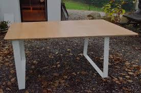 bureau en bambou bureau bambou métalart ébèn