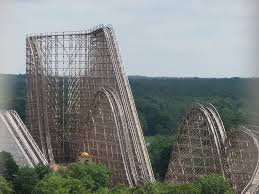 Six Flags Highest Ride Are You Brave Enough To Ride The