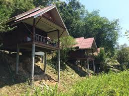 namtok bungalows ko yao noi thailand booking com