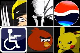 12 totally kickass emblem designs for call of duty black ops 2