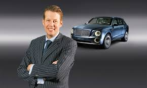bentley exp 9 f bentley appoints stefan sielaff as new design chief as luc