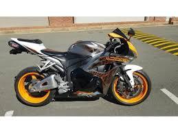honda cbr motorbike used honda cbr motorcycles for sale in honeydew on bike trader