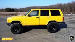 cherokee jeep 2001 2001 jeep cherokee xj parts by 4 wheel parts youtube